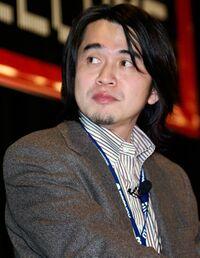 - 200px-Yoshiaki_Koizumi_2007