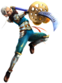 Hyrule Warriors Artwork Impa Naginata.png