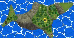 shark island zelda dungeon wiki