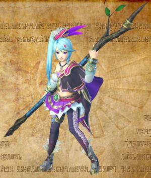 Lana Zelda Dungeon Wiki