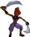 Gerudo Guard (Majora's Mask).png