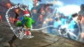 Hyrule Warriors Screenshot Link Glove Ball and Chain Throw.jpg