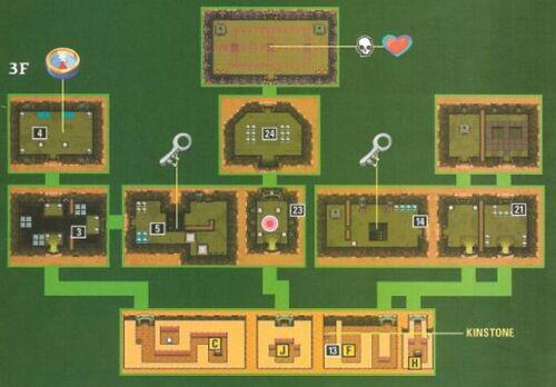 Floor 4 mini boss map swordburst 2 image roblox sb2 f2 for Floor 2 dungeon map