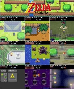 Fan Games - Zelda Dungeon Wiki