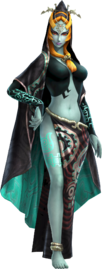 Hyrule Warriors Artwork Twili Midna.png