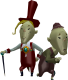 Maggie's Father Figurine (TWW).png