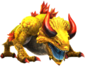 Hyrule Warriors Artwork King Dodongo.png