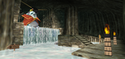 King Zora Chamber Ice three-quarter view - OOT64.png