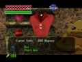 Goron Tunic - 200 Rupees - OOT64.png
