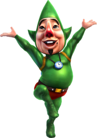 Hyrule Warriors Artwork Tingle.png