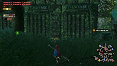 When Courage Fails Zelda Dungeon Wiki
