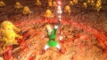 Hyrule Warriors Screenshot Link Ocarina of Time Costume Magic Rod.jpg