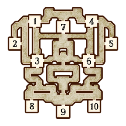 Temple of Souls - HW Keep Map.png