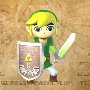 HW Toon Link Default Light Sword.png