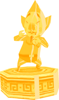 Tingle Statue 01 Dragon (TWW).png