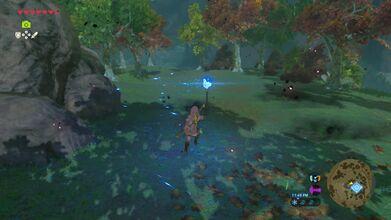 Robbie S Research Zelda Dungeon Wiki