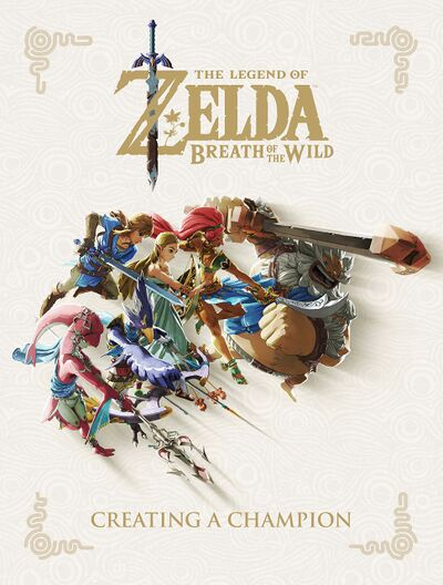 BOTW Creating a Champion cover.jpg