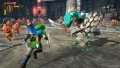 Hyrule Warriors Screenshot Link Lizalfos Encounter.jpg