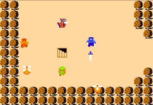 Zelda Dungeon Wiki