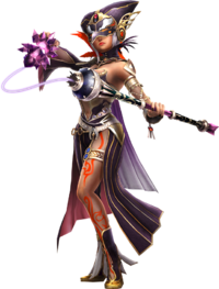 Hyrule Warriors Artwork Cia Scepter.png