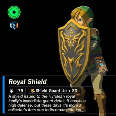 Royal Shield Shield Guard Up - BotW Wii U.jpg
