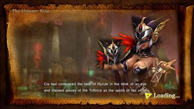 The Usurper King Zelda Dungeon Wiki
