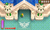 Inside Hyrule Castle