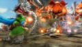 Hyrule Warriors Screenshot Link Glove Ball and Chain Smash.jpg