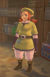 Karane - Skyward Sword.png
