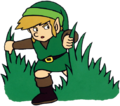 1994-Rerelease-Link-in-Grass.png