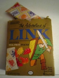The Adventure of Link Fruit Snacks Box - Front.jpg