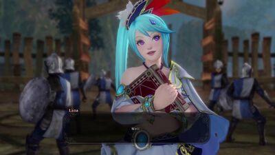 The Sorceress Of The Woods Zelda Dungeon Wiki