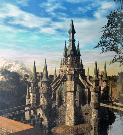 Hyrule Castle Zelda Dungeon Wiki