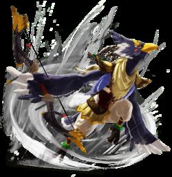 Age Of Calamity Characters Zelda Dungeon Wiki