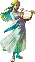 Goddess Zelda (Skyward Sword).png