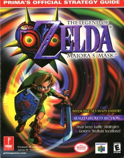 prima games majora s mask strategy guide zelda dungeon wiki rh zeldadungeon net prima game guide books prima game guides uk