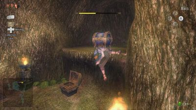Twilight Princess Heart Pieces Zelda Dungeon Wiki