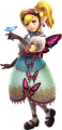 Hyrule Warriors Artwork Agitha.png
