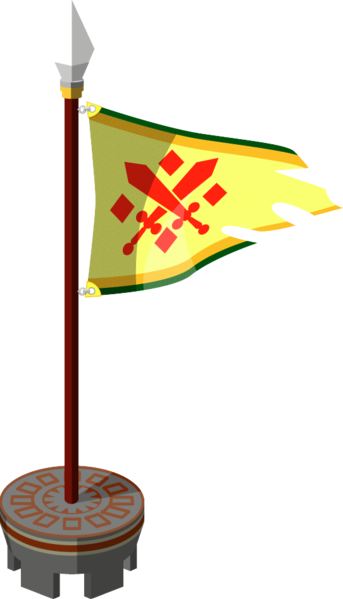 File:Hero's Flag Artwork.png