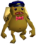 Link the Goron (Majora's Mask)