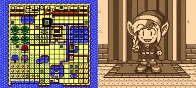 Link S Awakening Photographs Zelda Dungeon Wiki