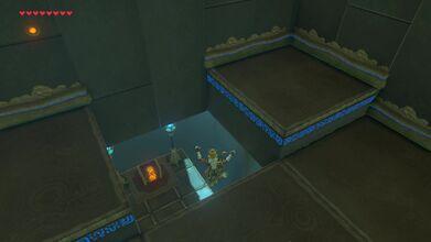 Dako Tah Shrine Zelda Dungeon Wiki