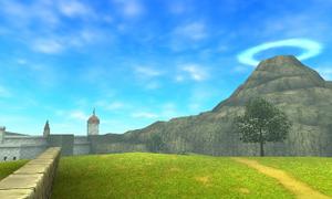 Hyrule Field Zelda Dungeon Wiki