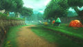Hyrule Warriors Stage Sealed Grounds Faron Woods.jpg