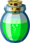 Bottled Green Potion (TWW).png