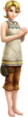 Hyrule Warriors Artwork Zelda Ilia Costume.png