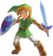 Link Artwork (A Link Between Worlds).png