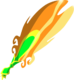 Golden Feather Artwork (TWW).png