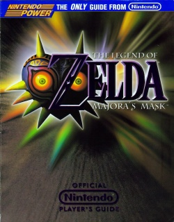 Inside the guide: the legend of zelda: majora's mask 3d | feature.