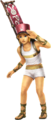 Hyrule Warriors Artwork Link Postman Costume.png